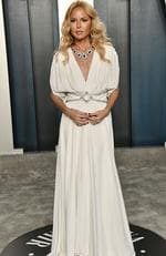 Rachel Zoe attends the 2020 Vanity Fair Oscar Party hosted by Radhika Jones at Wallis Annenberg Center for the Performing Arts on February 09, 2020 in Beverly Hills, California. Frazer Harrison/Getty Images/AFP == FOR NEWSPAPERS, INTERNET, TELCOS & TELEVISION USE ONLY ==