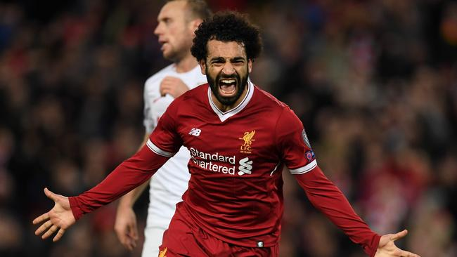 Mohamed Salah is a key reason Liverpool can continue to thrive.
