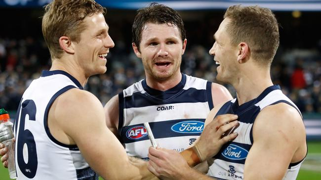 The Tackle, Mark Robinson Round 11, tagging, Scott Selwood