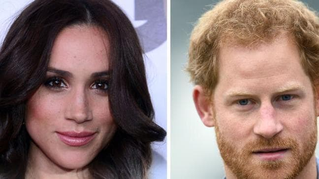 """Will Prince Harry marry Meghan Markle """"By the end of summer""""?"""