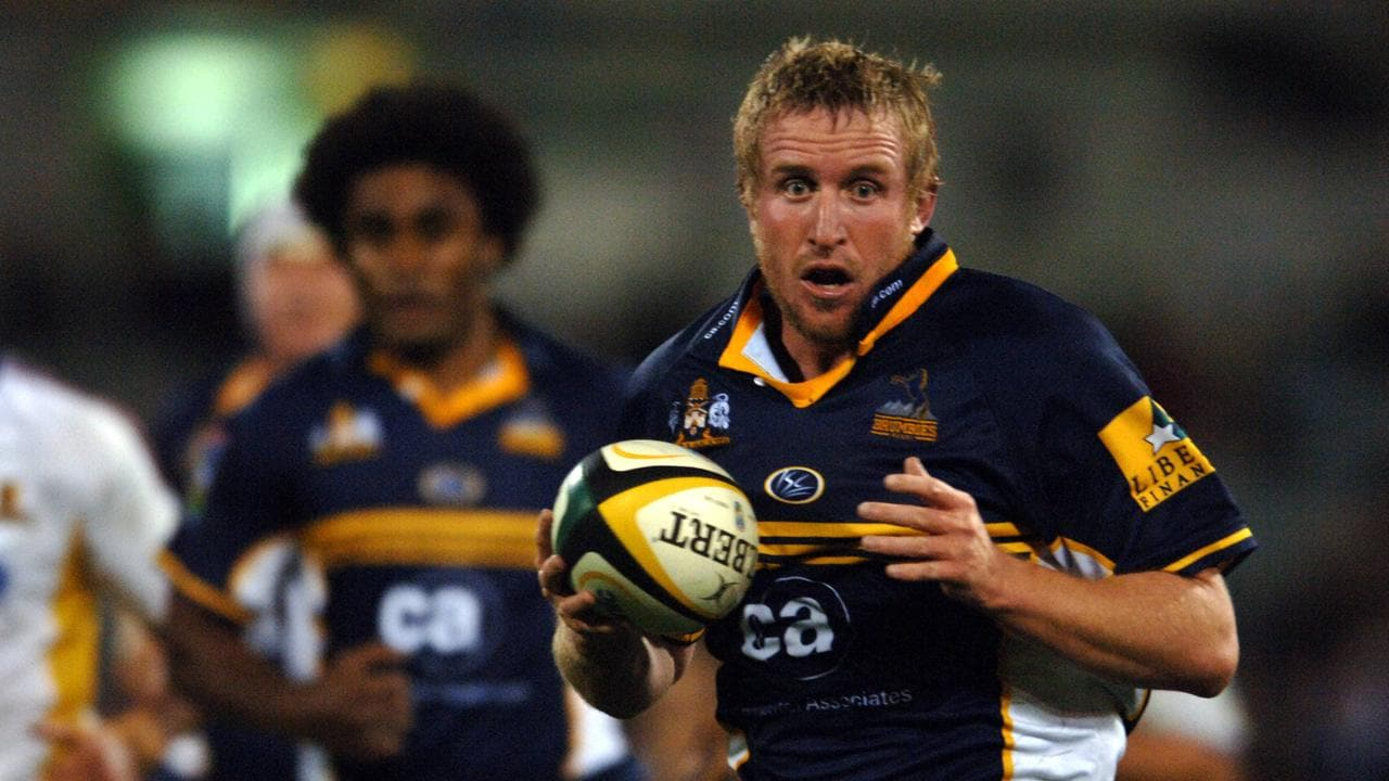Fox Sports Lab Picks The Brumbies All Time Wallabies Xv Fox Sports