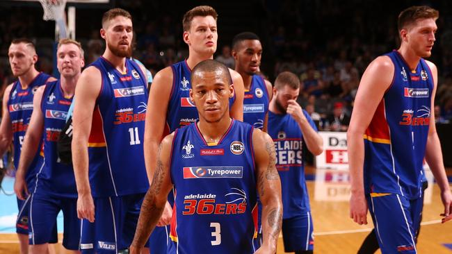 Snakes Go Up Nbl Ladder To Second With Big Win Over 36ers