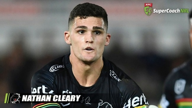 Round 8's Winners and Losers   KFC SuperCoach NRL