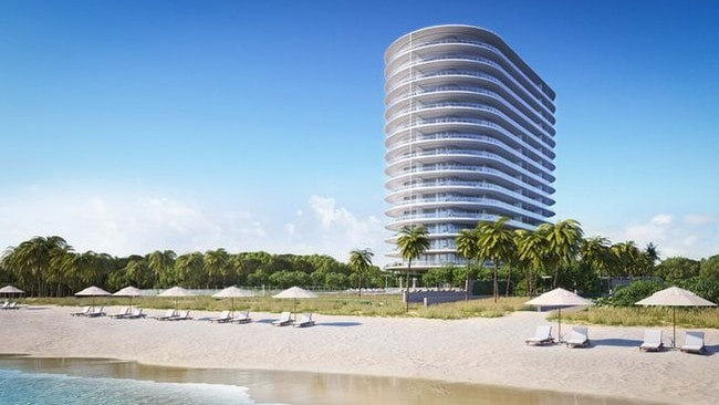 "Novak Djokovic owns a luxe Condo in  <a href=""https://www.realtor.com/news/celebrity-real-estate/novak-djokovic-buys-miami-beach-condo/"">Miami Beach</a>."