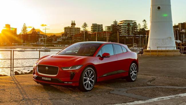 Tested: Jaguar's Tesla SUV fighter