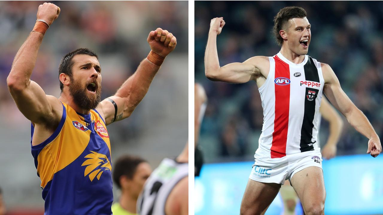 Every AFL club's Round 8 performance graded in Fox Footy's Report Card.