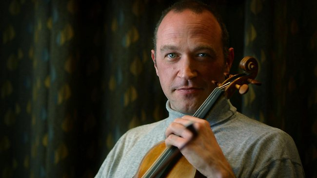 German masters mix virtuosity and wit, with a touch of melancholy