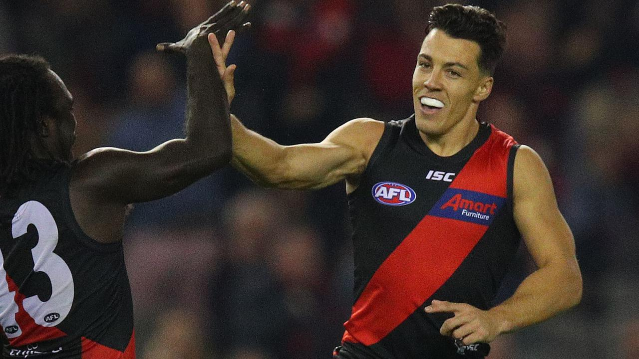 essendon vs fremantle 2019 - photo #19