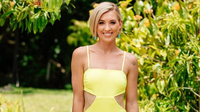 Alex Nation appeared in Richie Strahan's season of The Bachelor.
