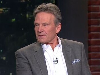 Sam Newman wasn't having a bar of it.