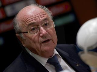 Blatter grilled as France opens 2018, 2022 probe