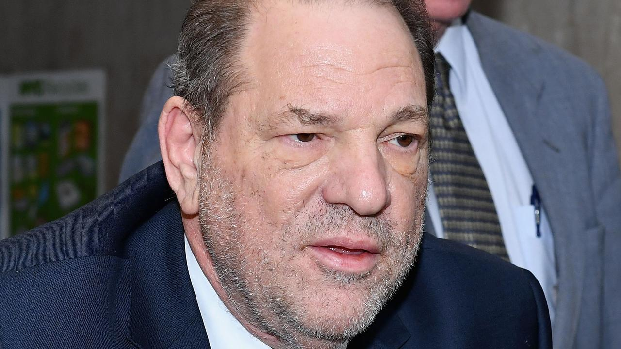 Harvey Weinstein secretly indicted on rape charges in Los Angeles