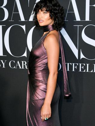 The original Harper's Bazaar Icons event image. Picture: Dia Dipasupil/Getty Images/AFP