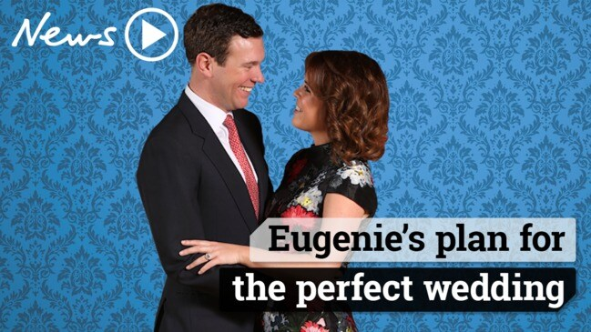 What you need to know about Princess Eugenie's wedding