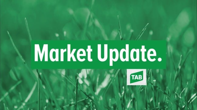 TAB Market update: Railway Stakes