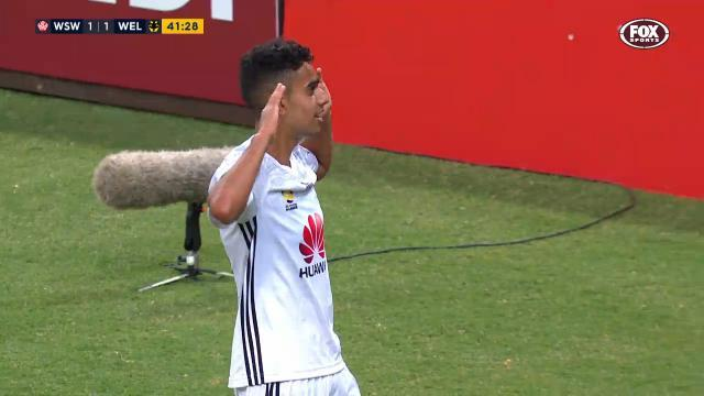 No lead is safe for long in the A-League