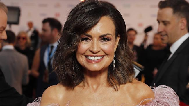 Happy Birthday, Lisa Wilkinson!