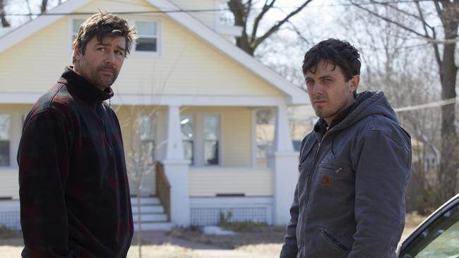 Kenneth Lonergan has crafted a deeply affecting story in Manchester by the Sea.