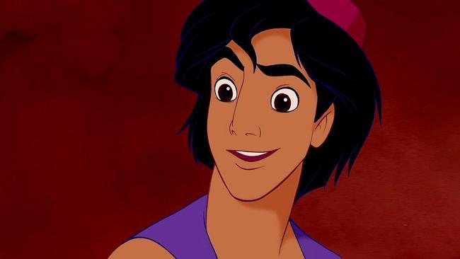 Hidden Sexual Messages In Disney Films Aladdin, Lion King -4752