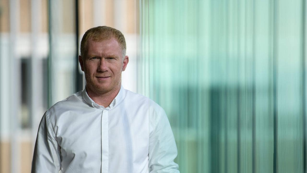 Paul Scholes charged by FA for breaking betting rules