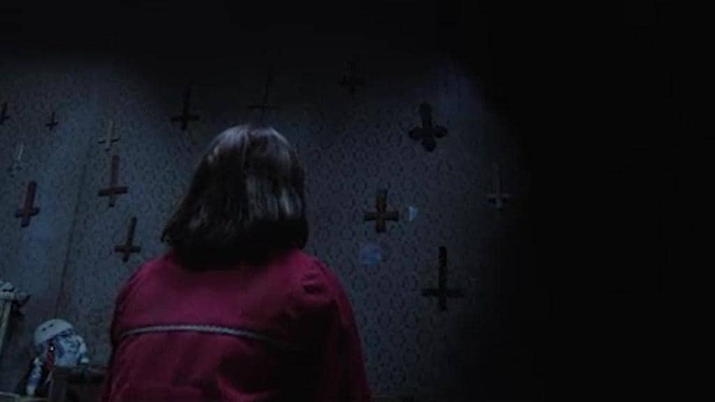 The Conjuring 2 (Trailer 2016)