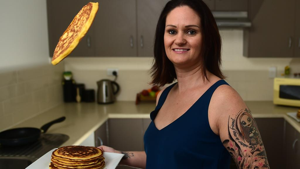 New business Syrup'N'Stacks Pancake Cafe | Townsville Bulletin