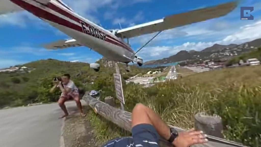 Airports With The Worlds Craziest Landings