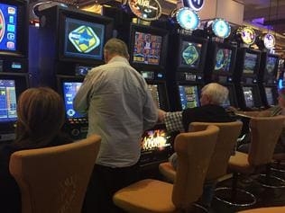 ALP denies thousands of pokies jobs at risk