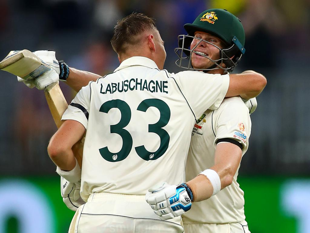 Australia v New Zealand - 1st Test: Day 1
