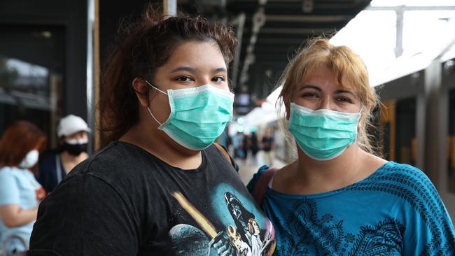Virus Up Sydney Nsw Testing Coronavirus In Ramps