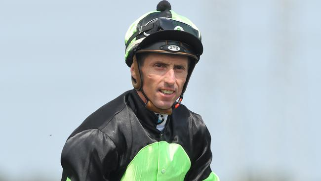 Nash Rawiller has some excellent winning chances at Randwick. Picture: AAP