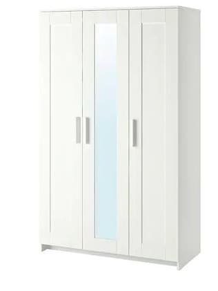 Brimnes 3-door wardrobe, dropped from $249 to $149.
