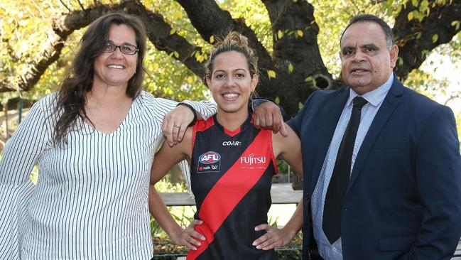 Essendon will have a VFLW team in 2018.