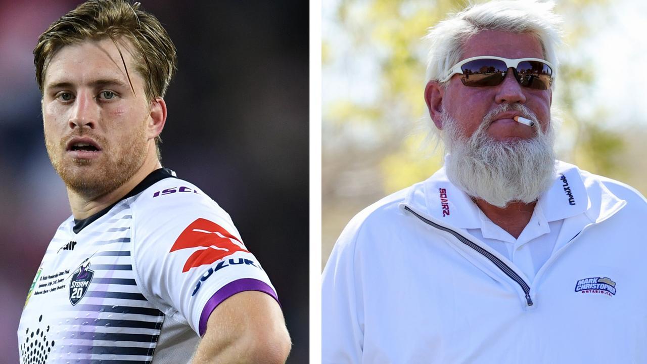NRL news 2021: Cameron Munster weight loss, Craig Bellamy spray, Melbourne Storm; Xavier Coatest Brisbane Broncos, Trent Robinson, Kyle Flanagan
