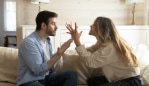 Is trauma the reason for your relationship toxicity? Image: iStock