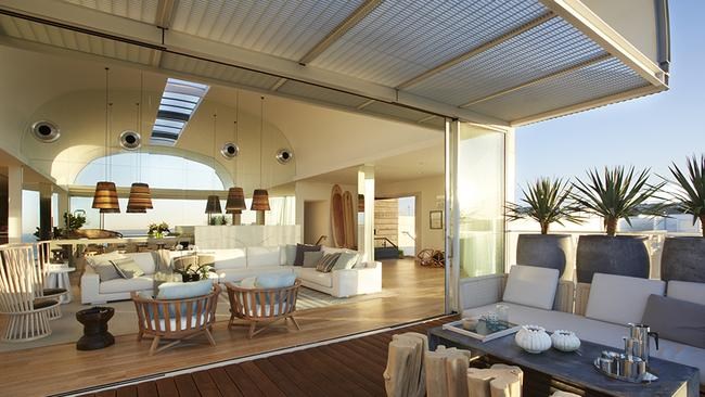 New Bondi apartments make big profits