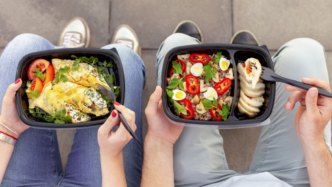 Schedule a lunch break. Image: iStock