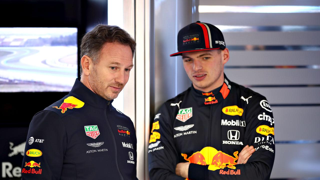 Red Bull are starting a new era this season as they begin to use Honda engines.
