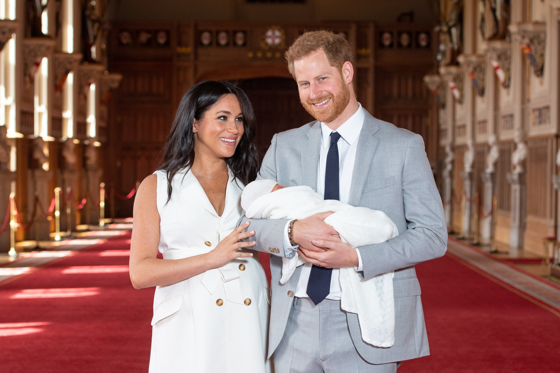 From Buckingham Palace to the Lindo Wing: how royal births have changed and why we're so invested in them