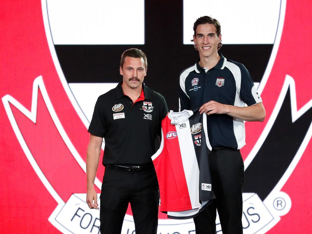 2018 AFL Draft