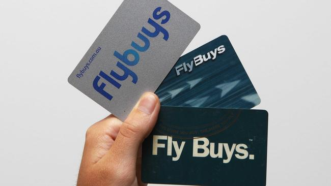 Coles this week launched Flybuys Travel.