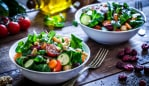The 5:2 diet is a good way for people to control their intake without feeling like they're dieting. Image: iStock