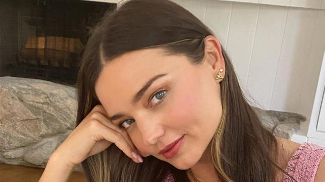 Miranda Kerr reveals she lost her grandmother weeks after her grandfather – NEWS.com.au