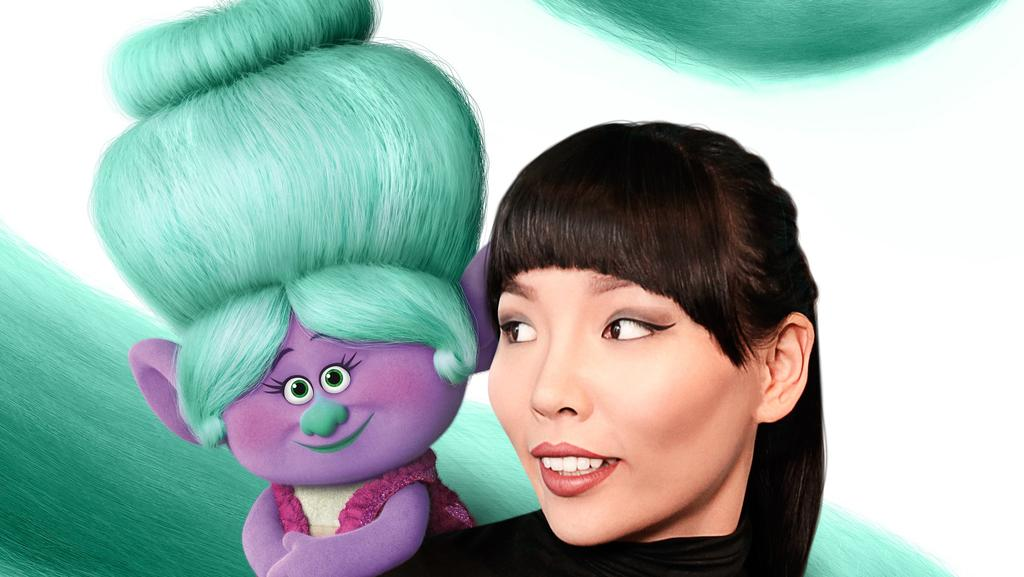 Dami Im Will Make Her Film Debut In The Movie Trolls Picture Fox