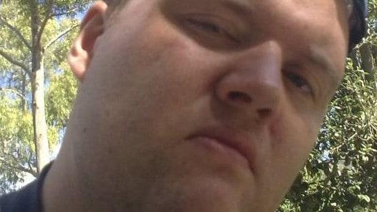 Hackham West murder victim Shaun Thomas Russell. Picture: Facebook