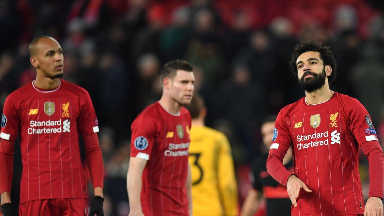 liverpool vs atletico madrid uefa champions league epl result score highlights video draw latest news fixtures table fox sports liverpool vs atletico madrid uefa