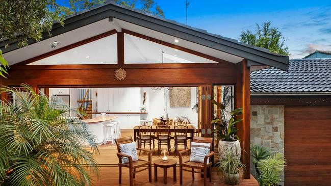 6 Mark Pl, Bilgola Plateau NSW REAL ESTATE