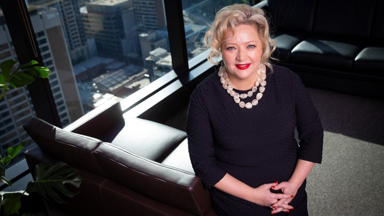 Bettina Arndt must be stripped of Order of Australia: Vic Attorney-General