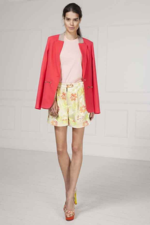 Matthew Williamson Resort 2013