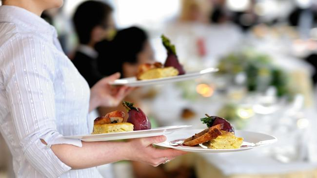 Australia's hospitality sector is one of the worst offenders when it comes to fair pay. Source: iStock.